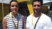 Tour de France : Marie Bochet et Maxime Machenaud pronostiquent une victoire de Bardet