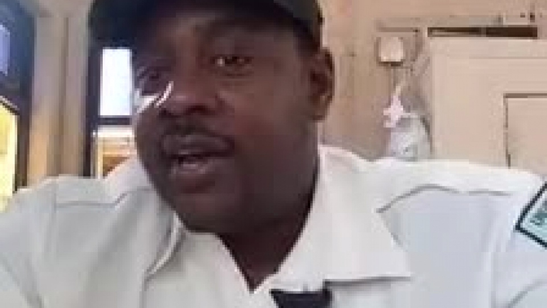 Hassan Sanogo - vs cheick Modibo Diarra et Moussa Mara