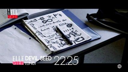 Le lundi soir dès 20h55 sur ELLE Girl TV, c'est HELL NIGHT : Regards coupables I Devil Seed !