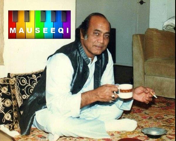 Dil Tuteya Samajh Aey Aai Jag Da Jhoota Pyar - Mehdi Hassan - Master Abdullah - Film Shahenshah