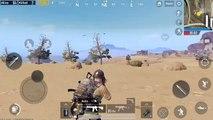 PUBG MOBILE Classic Full Match  Pubg Mobile Classic gameplay  pubg mobile miramar 14 kills