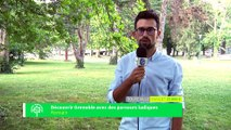 Budget Participatif - Découvrir Grenoble avec des parcours ludiques