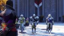 Destiny 2 - Trailer mise à jour 1.2.3 et avis des développeurs FR