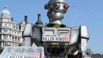 Top AI Experts Vow to Never Build Lethal Autonomous Weapons