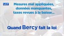 Quand Bercy fait la loi : un rapport parlementaire étrille les choix de l'administration