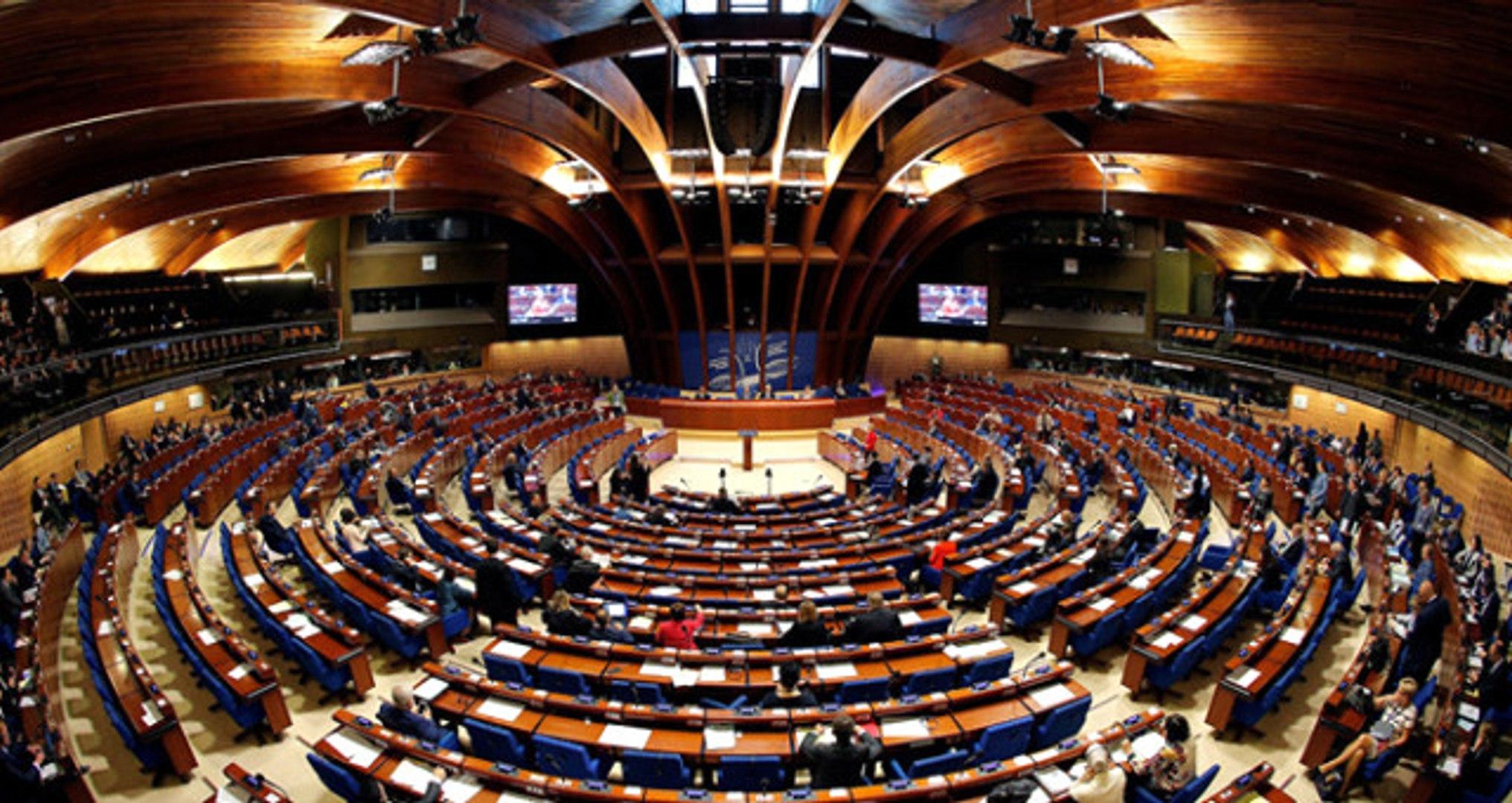 Son Dakika! Avrupa Konseyi'nden OHAL Açıklaması: Sürecin Sona Ermesinden Memnuniyet Duyuyoruz