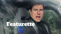 Mission: Impossible - Fallout Featurette - All Stunts (2018) Action Movie HD