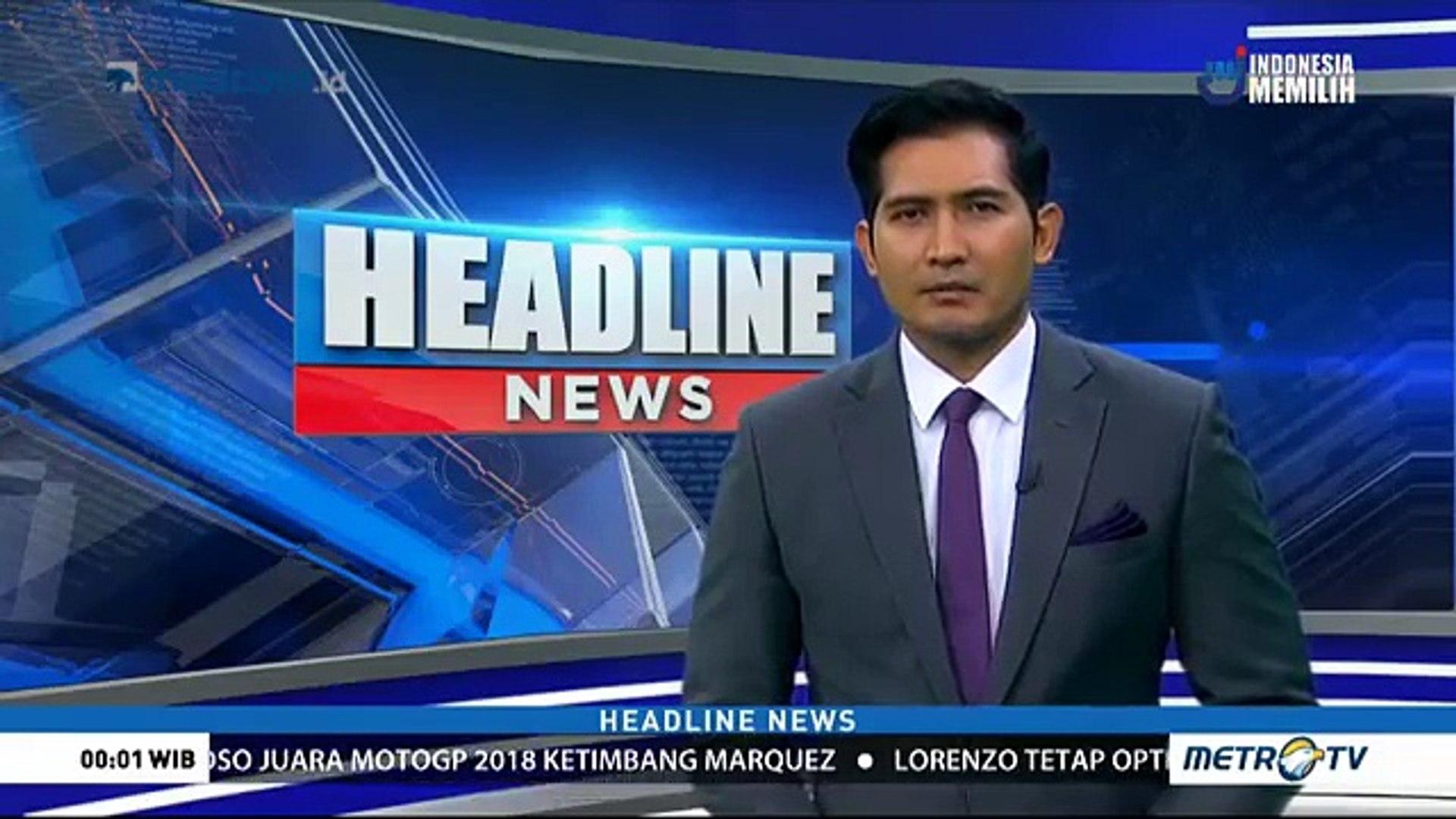 Berita Terbaru 7 April 2018 - KPK Lantik Deputi Penindakan Hari Ini…