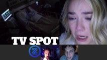 Unfriended: Dark Web TV Spot - The Terror (2018) Horror Movie HD