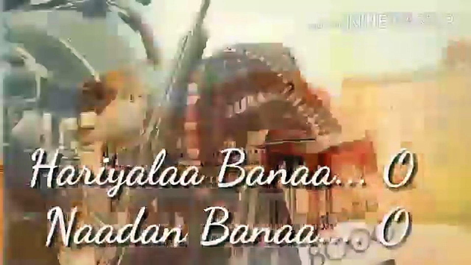 WhatsApp status Rajput Hariyala banaa o nadaan banaa hariyala banna|new  rajasthani song|r