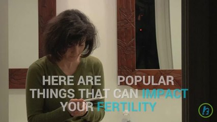 4 Negative Impacts to Your Fertility