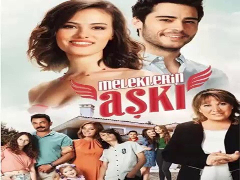 مسلسل حب الملائكة الحلقة 2 القسم 1 مترجم للعربية فيديو Dailymotion