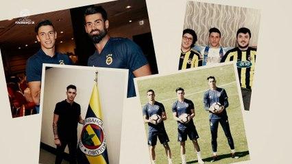 19.07 Dünya Fenerbahçeliler Günümüz Kutlu Olsun!