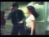 Jennifer Love Hewitt - Banned Levi's Commercial