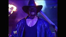 The Undertaker's WrestleMania XX Entrance - WWE WWF Wrestling Fight Fighting Match Sports