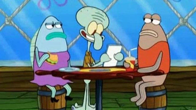 SpongeBob SquarePants S07E31 - the play's the thing