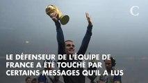 """""""On va aller au bout"""" : Adil Rami révèle les conversations secrètes des Bleus sur WhatsApp"""