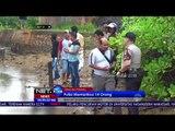 Hasil Otopsi Mayat Wanita Di Tanjung Pinang-NET24