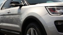 2018 Ford Explorer McMinnville OR | Ford Dealer Forest Grove OR