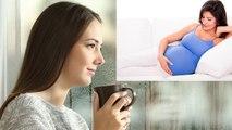 Monsoon Tips during Pregnancy: मानसून में प्रेगनेंसी के दौरान इन 5 बातों का रखें ध्यान   Boldsky