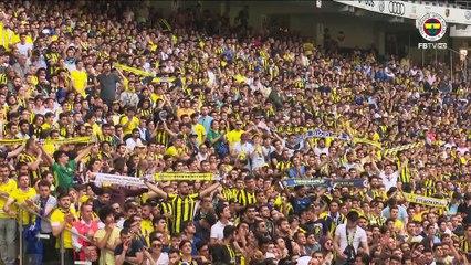 Başkanımız Ali Koç'un 19.07 Dünya Fenerbahçeliler Günü mesajı