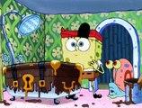 SpongeBob SquarePants S02E20 - Gary Takes A Bath