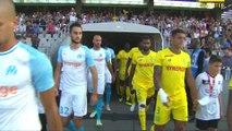 FC Nantes - OM : le résumé vidéo du match amical