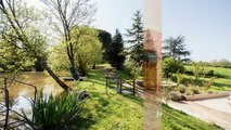 A vendre - Maison/villa - MOUTIERS-LES-MAUXFAITS (85540) - 6 pièces - 140m²