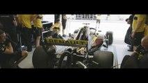 Nouvelle Renault MEGANE 4 RS TROPHY 300 ch - official clip movie