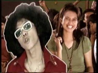 Sodara Sodari - Saat Nenek Remaja (Official Video Clip)