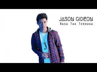Jason Gideon Ft. Arman Harjoe - Rasa Tak Terduga