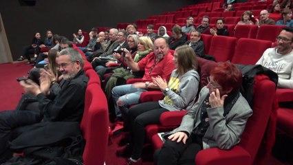 """La 21ème édition du Festival de films documentaires """"Le Réel en Vue""""  c'est du 16 au 24 novembre 2018 à Thionville"""
