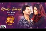 Halka Halka Video - FANNEY KHAN - Aishwarya Rai Bachchan - Rajkummar Rao - Amit Trivedi - HD 2018