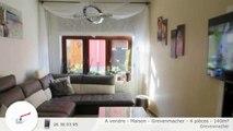 A vendre - Maison - Grevenmacher - 4 pièces - 140m²