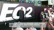 Pourquoi Equalizer 2 est-elle la première suite de Denzel Washington?