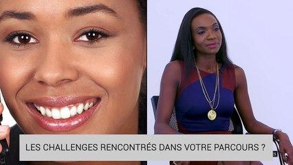 Laureen Kouassi Olson - Face aux challenges