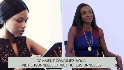 Laureen Kouassi Olson - Concilier vie professionnelle et vie personnelle