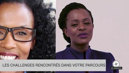 Janine Kacou Diagou - Face aux challenges