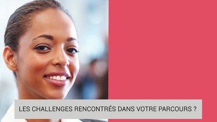 Khady Dior Ndiaye - Face aux challenges