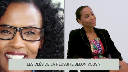 Mariam Djibo - Les clés de la réussite