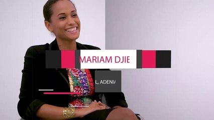 Mariam Djibo - Les trois qualités d'une leaderE