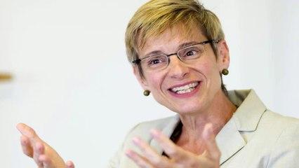 Cornell's First Female President Dies