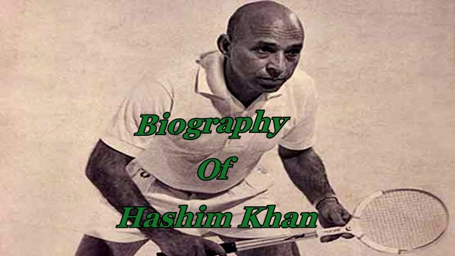 Hashim Khan | Biography | Pakistani Squash Player | DW News | HD Video