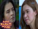 Kapag Nahati Ang Puso: Paghaharap nina Rio at Miranda   Episode 4