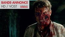 OVERLORD : bande-annonce [HD] [VOST]