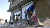 Dans la Ghouta orientale, tout est à reconstruire
