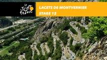 Lacets de Montvernier - Étape 12 / Stage 12 - Tour de France 2018
