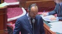 "Alexandre Benalla : Edouard Philippe dénonce une ""vidéo choquante"" - 19/07/2018"