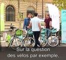 Paris s'ouvre au free-floating