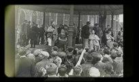El Dia que Las Mujeres Fueron Humilladas por Ayudar a Los Nazis   Historias Reales